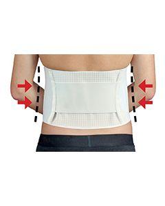 Rückenstützgürtel stark - XXL