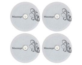 Ersatzpads für Smart Massager