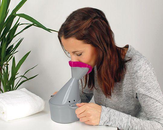 """Inhalator """"Premium"""""""